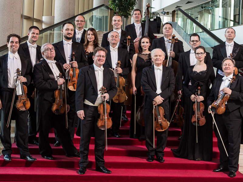55 éves a Liszt Ferenc Kamarazenekar