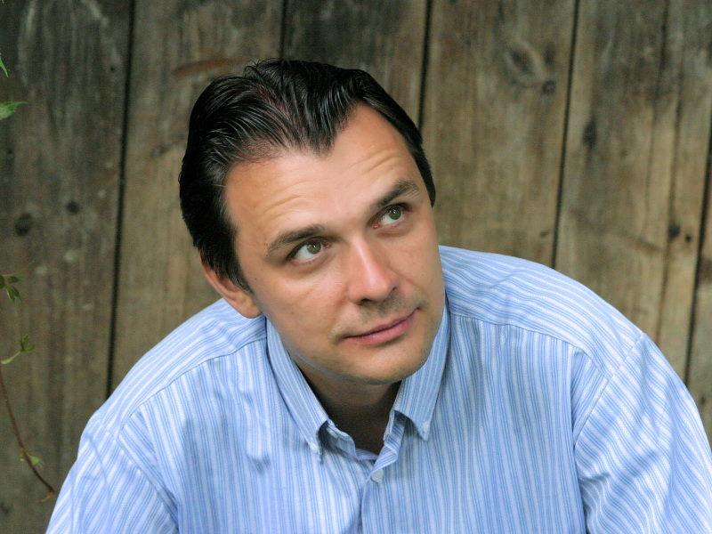 Interjú Mikolaj Górecki lengyel zeneszerzővel