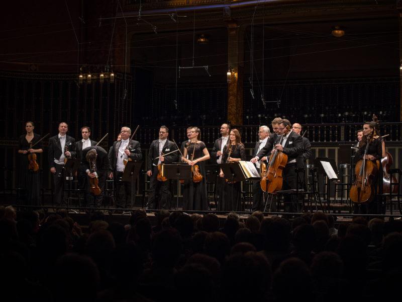 Tájékoztató a Liszt Ferenc Kamarazenekar elmaradó koncertjeiről