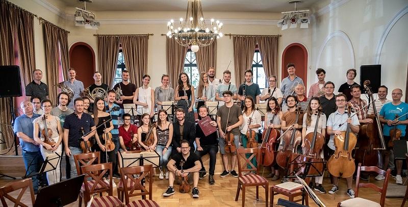 Mesterjáték - Minőségi szakmai gyakorlati lehetőség a Zeneakadémia növendékeinek