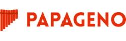 Papageno logó